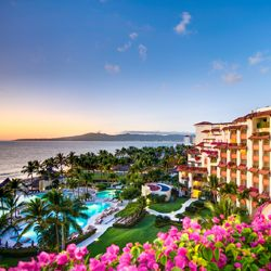 Grand Velas Riviera Nayarit 1